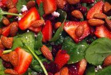 Foodie / Recipes I love