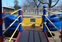 Inclusive Play / Inclusive Play is the best play! Make an accessible and fun environment