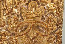 Ornate Metalics
