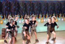 Χορευτικα