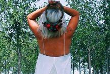 F L O W E R ~ C R O W N S / Flower crown classes coming soon to Wild Lotus xxx