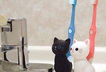 Cat Gadgets