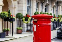 London + UK / United Kingdom of Great Britain and Northern Ireland