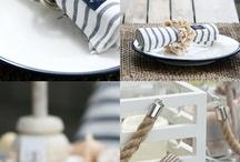 Dinner & Table