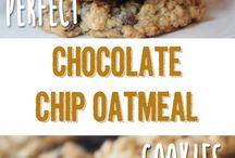 Best choc chip cookie