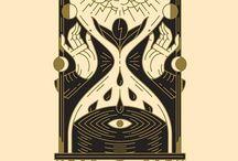 Quetza Sha Business Card