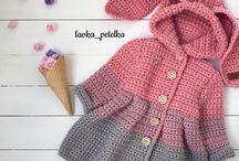 detské oblečko