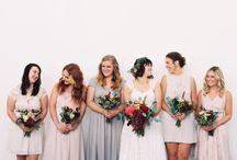 Simple and Minimalist Weddings