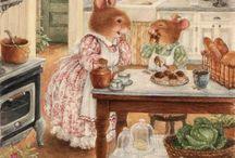 Детские открытки