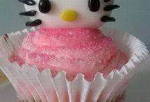 I Love Cupcakes!!! / Just some random yummy & cute cupcake pictures