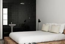 Main Bed / Interior Design Main Bedroom