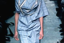 JUNYA WATANABE SPRING/SUMMER 1999