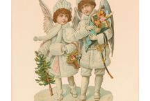 Christmas,Christmas time is near time for Joy and time for Cheer! / by Nancy Bockenstedt
