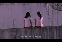 Movie aesthetics