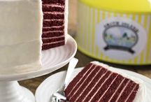 Valentine's Day Gifts / Express your love with a Valentine's Day gifts they'll really want— red velvet cake, brownies, cookies, & more from the nation's top bakeries. Order now & schedule shipping when you want it.