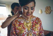 Blue Moon Chinese Weddings
