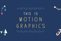 Design Inspiration: Motion Graphics