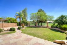 Phoenix Homes / View our beautiful listings for sale in Phoenix, AZ. Call The Matheson Team at (888) 986-1183. / by The Matheson Team RE/MAX Fine Properties