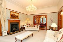 Fabulous Fireplaces / Nothing says 'cosy' like a fireplace...