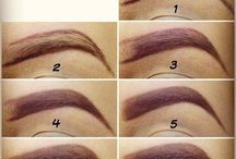 eyesbrows