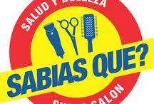SABÍAS QUE? / NOVEDADES EN SUPER SALON