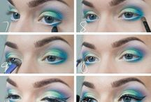 make up tutorials