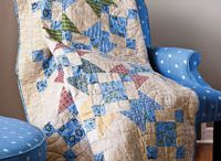 Quilts I like / by Susan Ashton