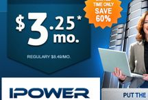 iPower Coupon