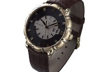 Men's Watches / by Buccellati Milan
