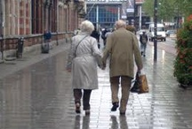 Old kind of love