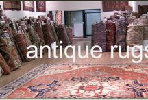 Source of Antique Rugs / Source of #antique #rugs offers an extensive variety of antique and #decorative rugs.