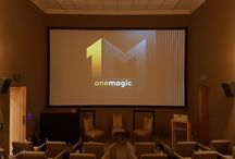1M OneMagic / Sound, Screen, Stage and Lighting