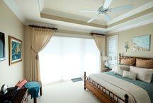 PORTFOLIO - SARASOTA WINDOW TREATMENTS / A portfolio of window treatments and soft home furnishings by Cheryl Carroll of Custom Window Treatments.