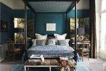 Plush Bedrooms