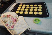 Kurabiyelerim_My Cookies / Kurabiye Cookie