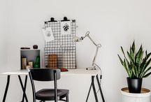 WorkSpace [decor]