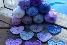 • Knitting •