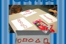 Teaching Ideas! :)