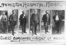 LAVINGTON HOSPITAL WEEK