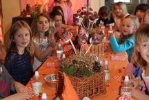 Girls Parties