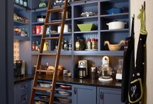 Kitchen Pantries