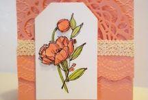 Cards SU simply sketched