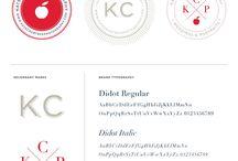 logotype presentation