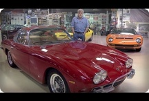 Subscribe on YouTube / by Jay Leno's Garage