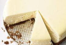 Cheesecake / by Dina Mastriani