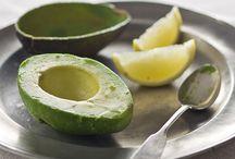 o limão e o abacate