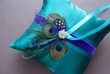 Ideas 4 Jennifer's Wedding / by Stefanie Carrell
