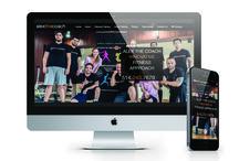 Web Design/Design Web / Portfolio of our most recent websites Notre Portfolio de nos sites web les plus récents