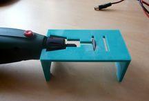 Workshop:Dremel jigs