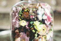 Floral merchandising